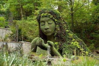 earth-goddess-plant-atlanta-botanical-gardens-imaginary-worlds
