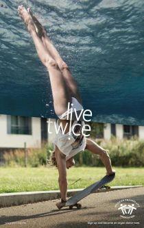 Mexican Transplant Association: Live twice