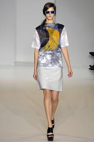 Milan Fashion Week Spring 2008 - Marni clothing