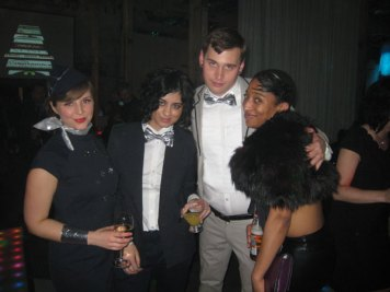 Buy Design 2009 - Post Party Pictures by Gail McInnes