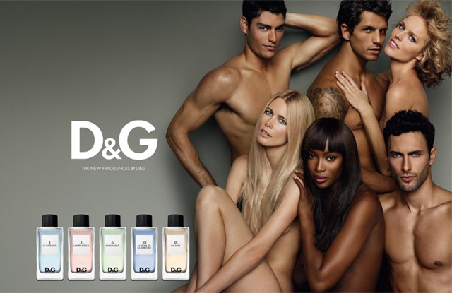D&G Anthology Fragrances