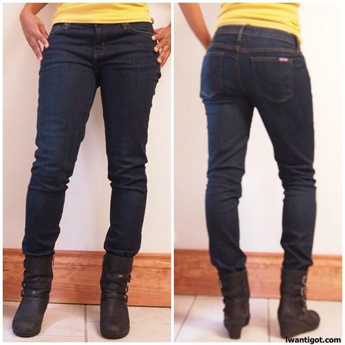 Hudson Jeans Devonshire
