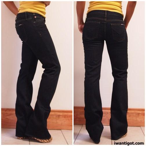 Hudson Jeans St Martins