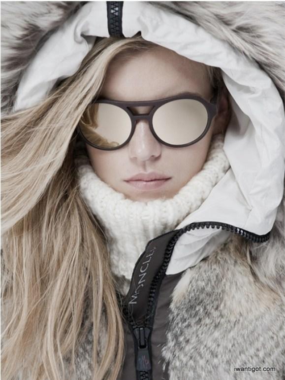 MYKITA MYLON x Moncler Fall Winter 2012 - 2013