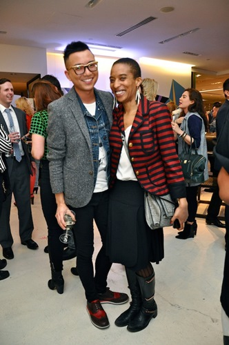 Rag & Bone Visit Holt Renfrew