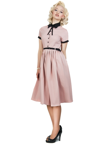 Cynthia Doll Dress by Collectif