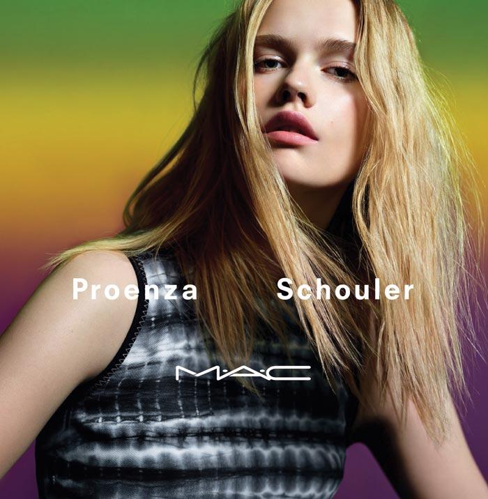 Proenza Schouler x M·A·C Cosmetics