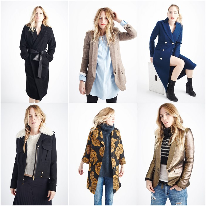 My favourites from the Smythe Jackets 10x10 capsule collection
