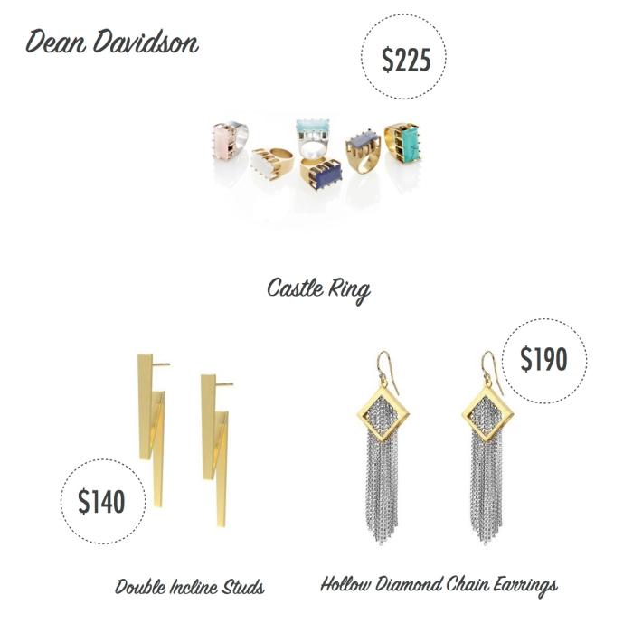 I want - I got 2016 Holiday Gift Guide - Dean Davidson