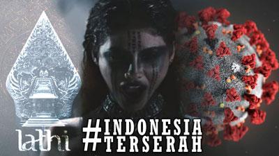 Ajining Diri Saka Lathi #IndonesiaTerserah