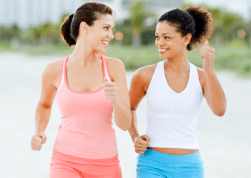 weight loss benefits to walking