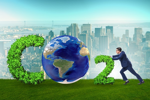 Como surgiu o crédito de carbono