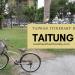 taitung city