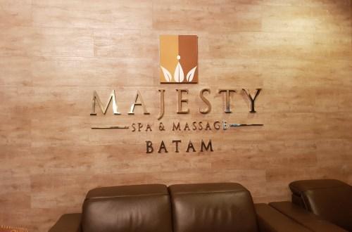 Majesty Spa and Massage