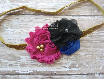Anna-headband
