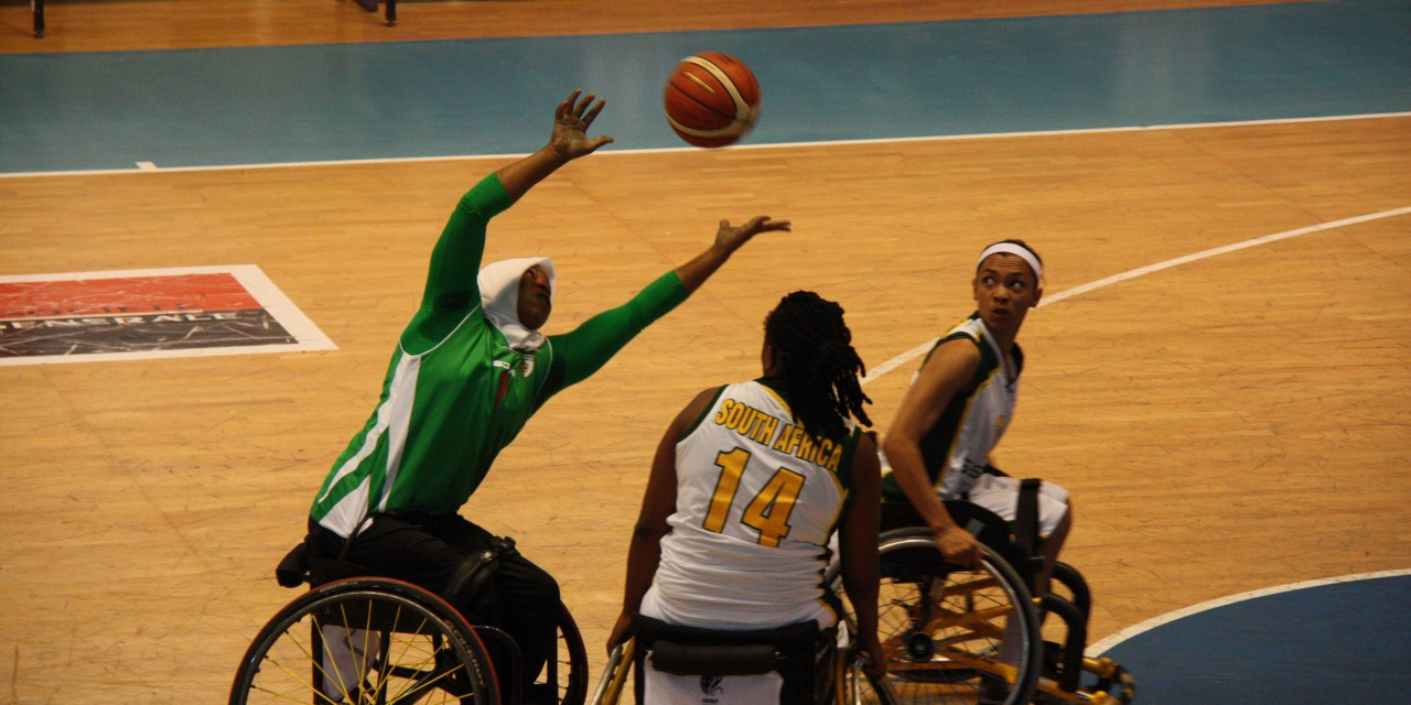 Road to Rio – Algeria win IWBF Africa zone qualifying championships for Rio