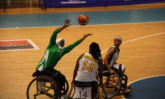 Road to Rio – Algeria win IWBF Africa zone qualifying championships for Rio