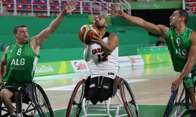 Canada men defeat Algeria to take 11th place