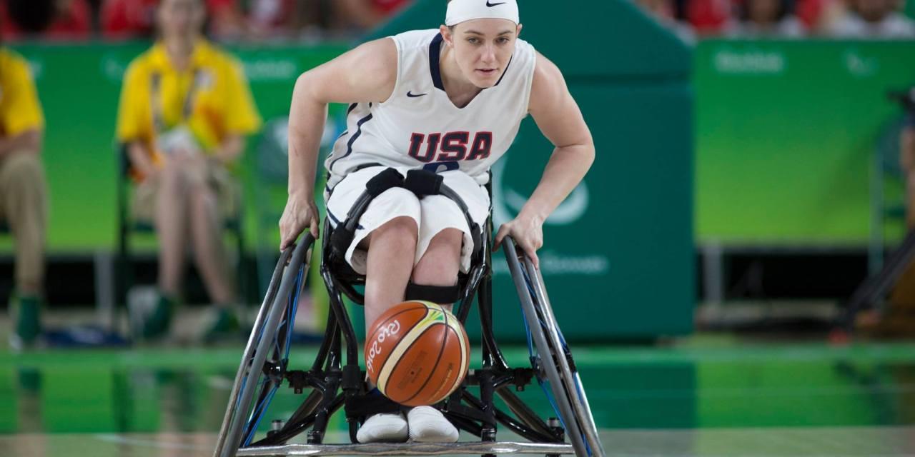 USA Women overcome European rival the Netherlands to remain unbeaten