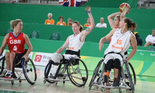 The Netherlands women win Bronze at Rio 2016