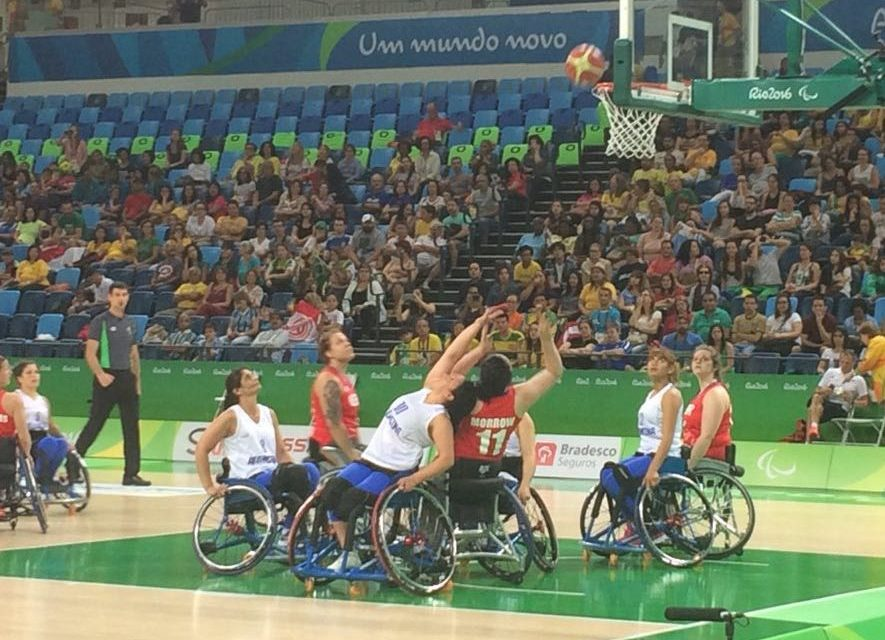Great Britain women rebound with win over Argentina
