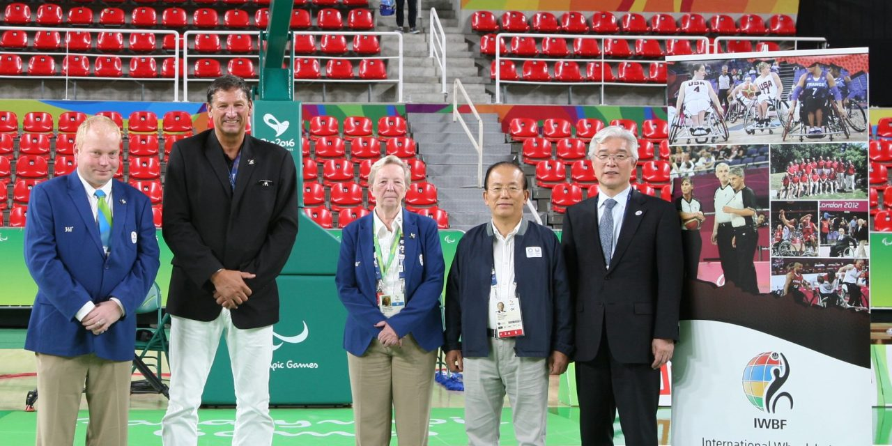 A look to the future – Tokyo 2020
