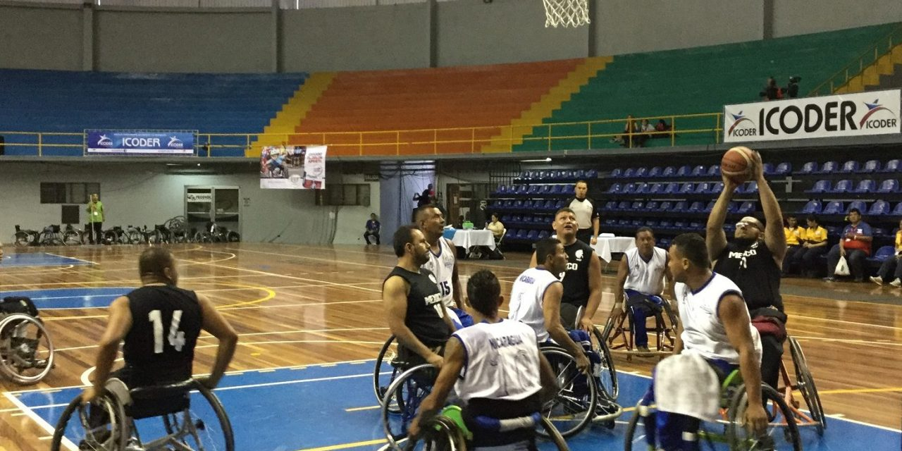 Round up of Day 1 and 2 at the Centro Basket Costa Rica 2016
