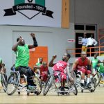 Recap of Nigeria's successful RT. Honourable Victor Ochei International Wheelchair Basketball Championship