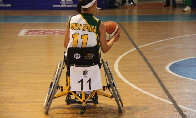 South Africa aim to regain supremacy of IWBF Africa zone