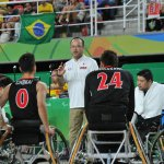 Oikawa to continue to lead Japan to Tokyo 2020