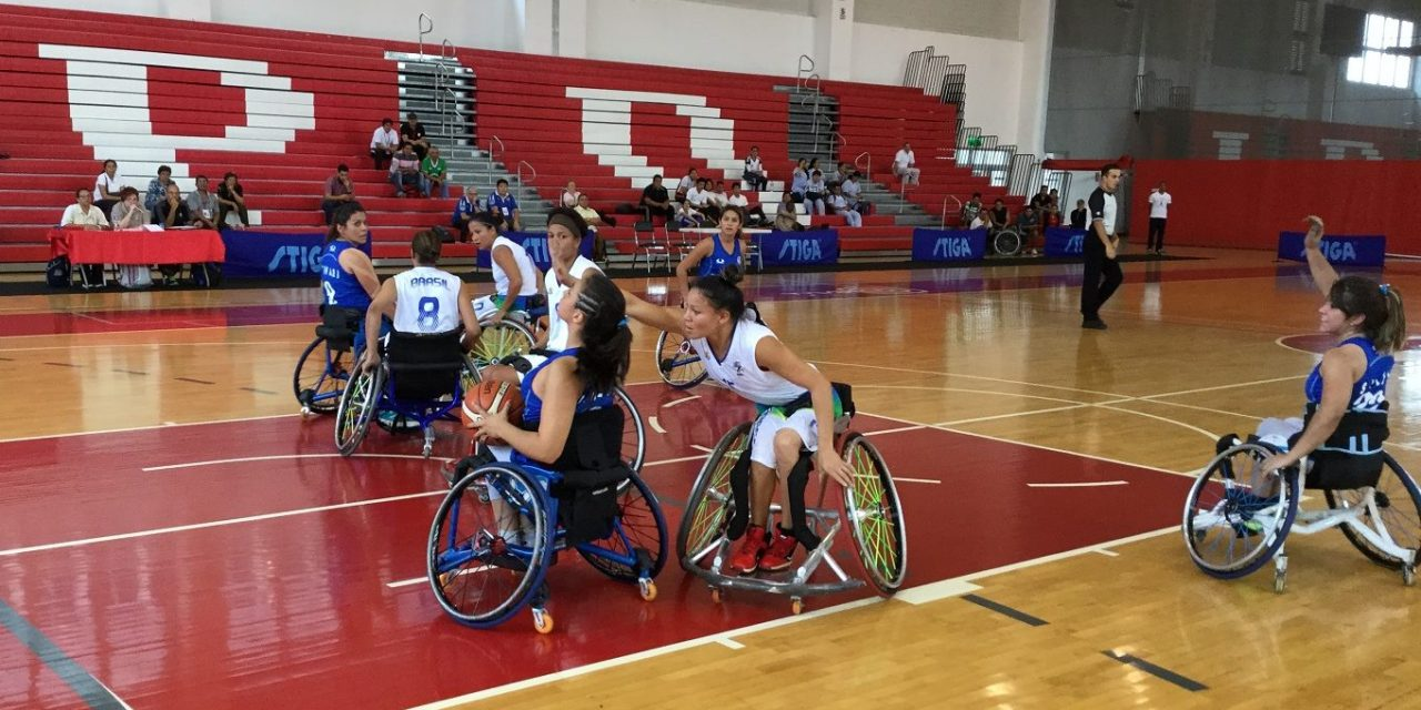Women's South American Championships 2017 starts today in Lima, Peru