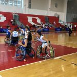 Brazil top group stage of Women's South American Championships