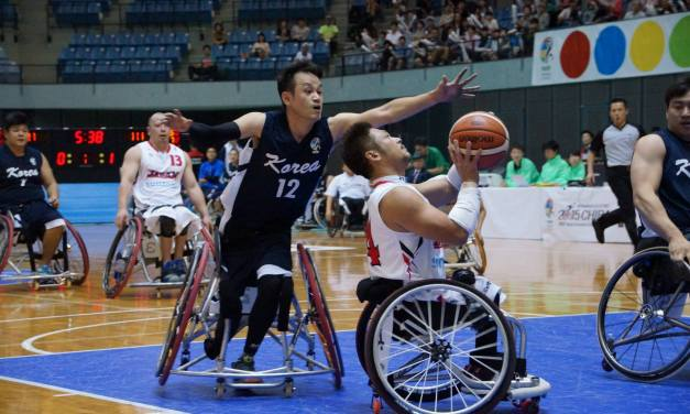 Asia Oceania Zone Qualifiers to take place in Beijing