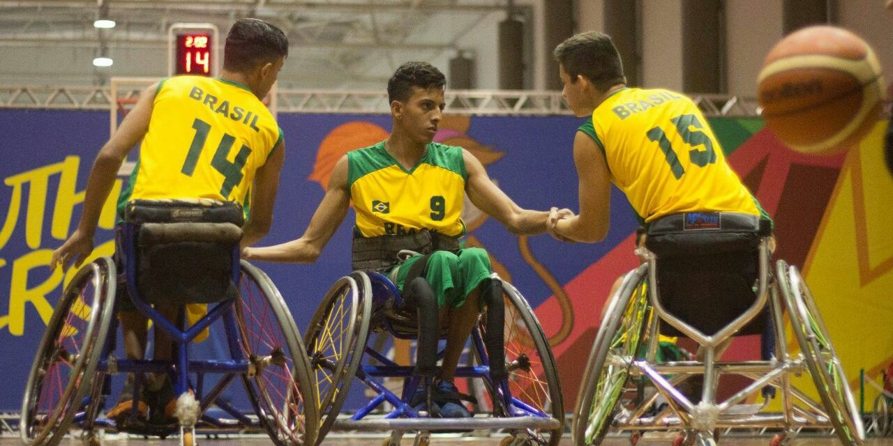 Brazil U23's hoping to emulate their senior men's team success