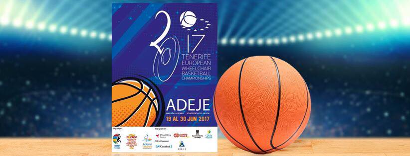European Championships A 2017 tickets released