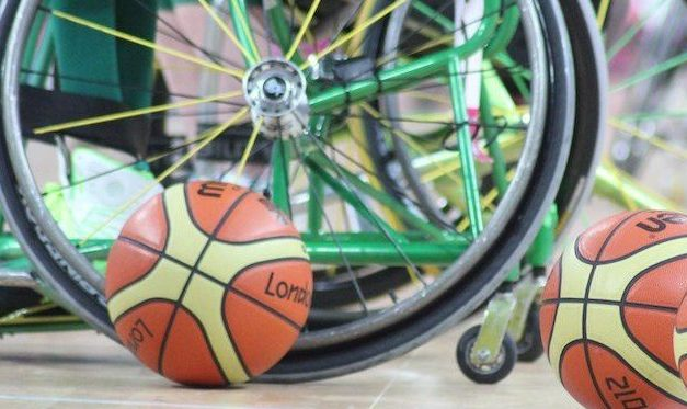 IWBF Athlete Steering Committee invite wheelchair basketball players to join a global discussion on player engagement