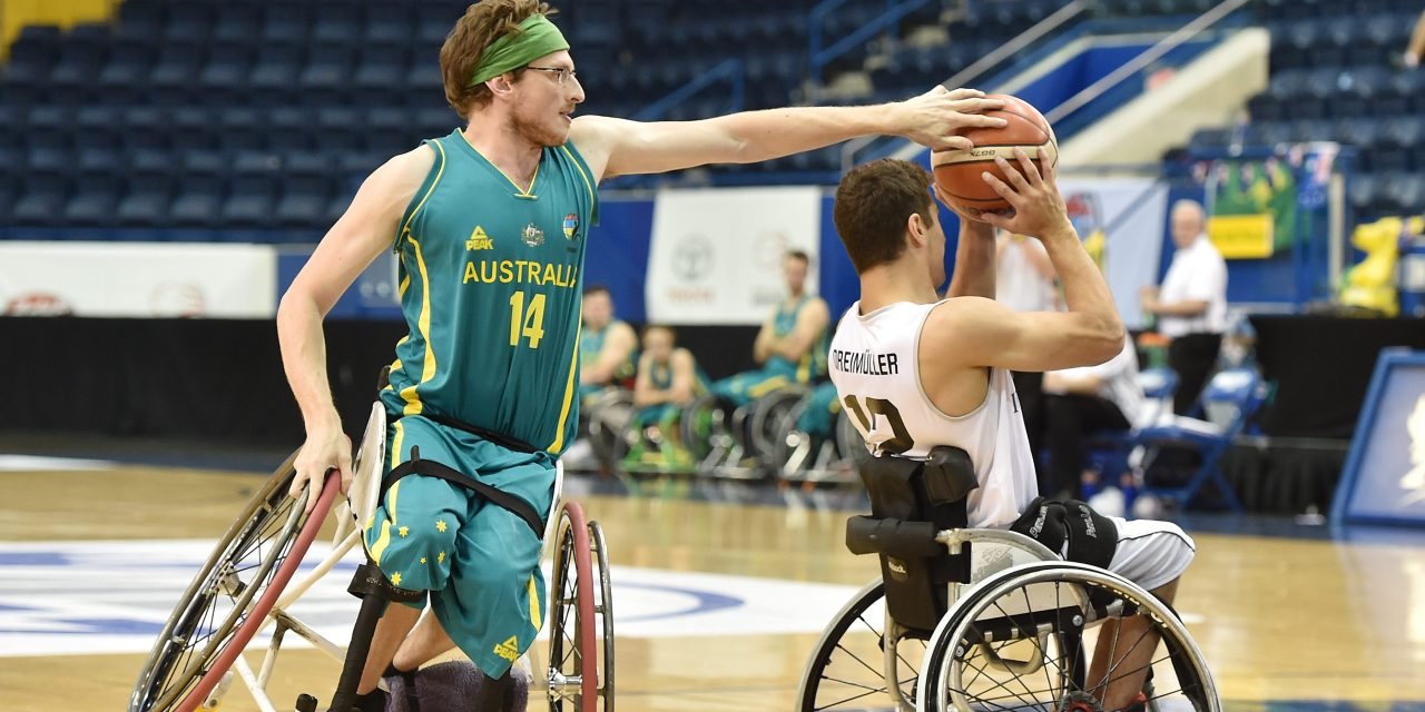 Australia, Great Britain, Japan & Turkey through to semi-finals of U23 World Championships
