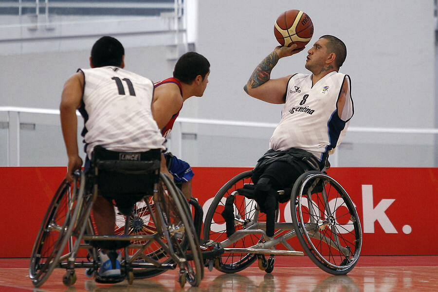Game schedule released for IWBF Americas Cup 2017