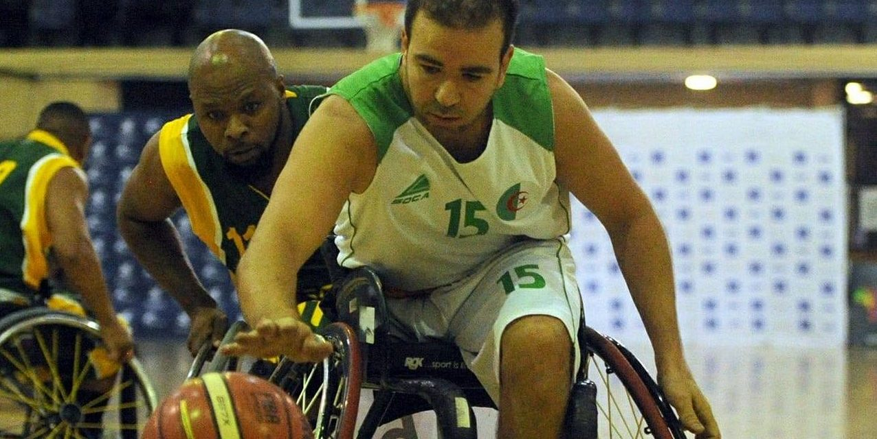 Algeria and Morocco set to meet in final of 2017 IWBF Africa World Championship Qualifiers