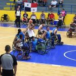Competition heats up at Para Central American Games