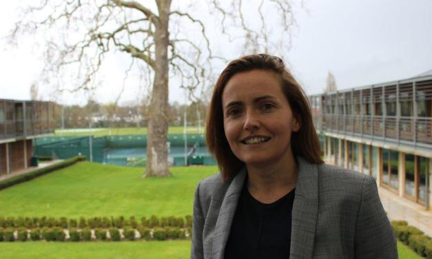 British Wheelchair Basketball announces appointment of Lisa Pearce as its new Chief Executive Officer