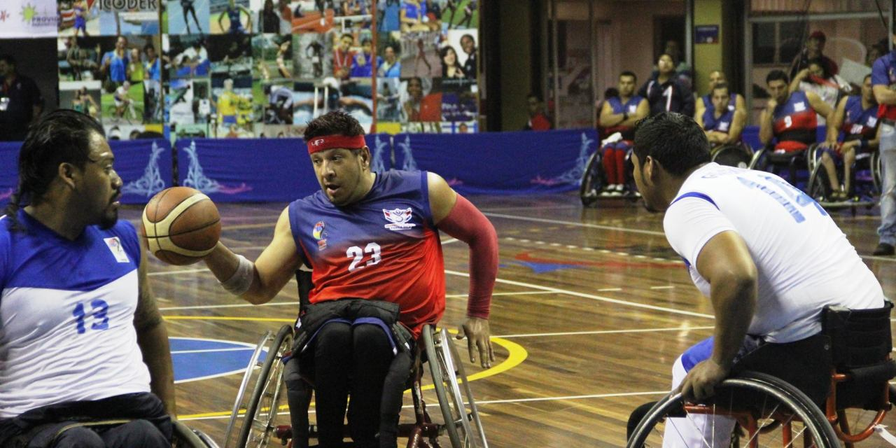 Costa Rica will host the Men's 2018 Central America and Caribbean Championship