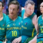 Australian Rollers select team for 2018 IWBF World Championships