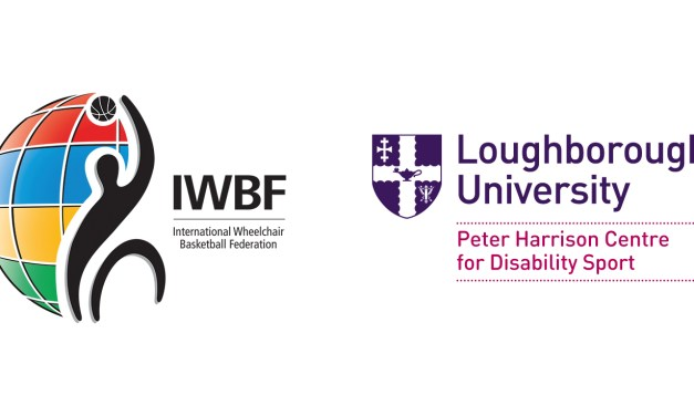 The Peter Harrison Centre for Disability Sport to present at IWBF Forum