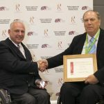 Wheelchair Basketball mourns loss of dear friend Steve Spilka