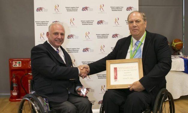 Wheelchair Basketball mourns loss of dear friend Steve Spilka