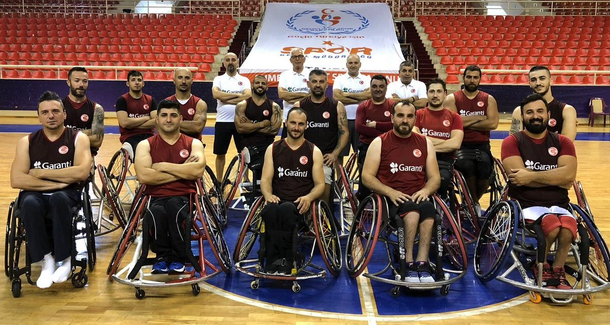 European Champions Turkey make one change for World's