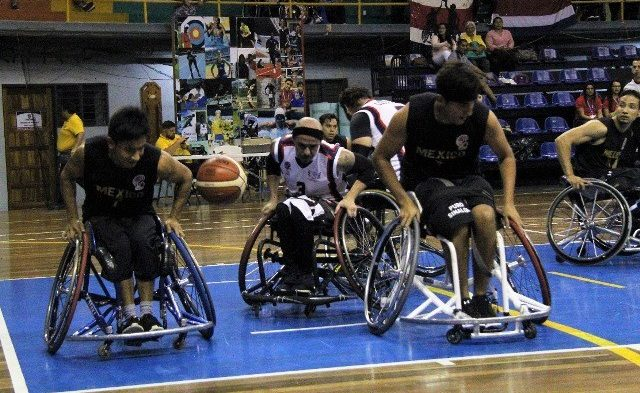 Mexico and Puerto Rico qualify for Lima 2019 Para Pan Am Games