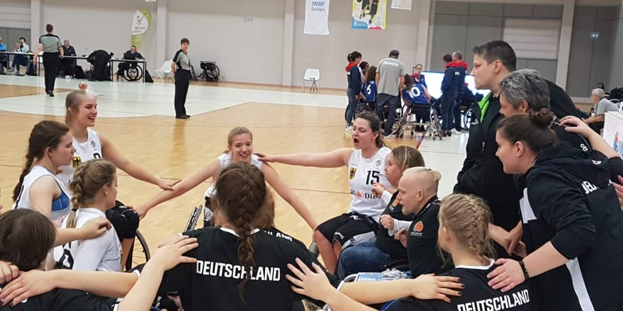 Germany to meet GB in 2018 Women's U24 European Championships Final