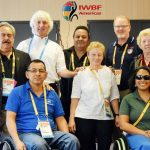 Sergio Durand Steps Down as IWBF Americas Secretary General